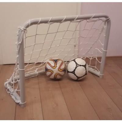 Poarta minifotbal 90x65 cm
