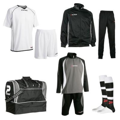 Set complet echipament sportiv Patrick Optim 005