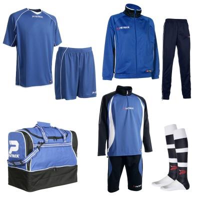 Set complet echipament sportiv Patrick Optim 001