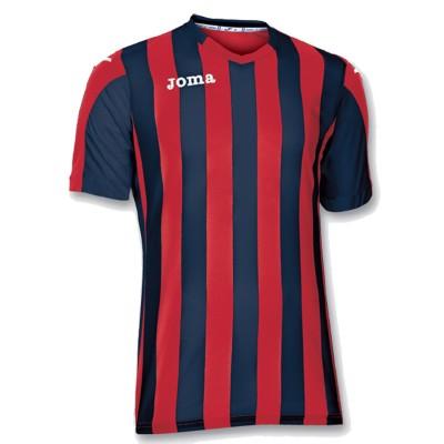 Tricou fotbal Copa JOMA