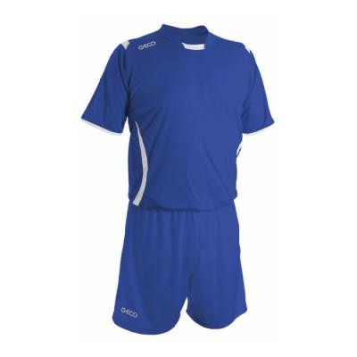 Echipament fotbal royal GECO