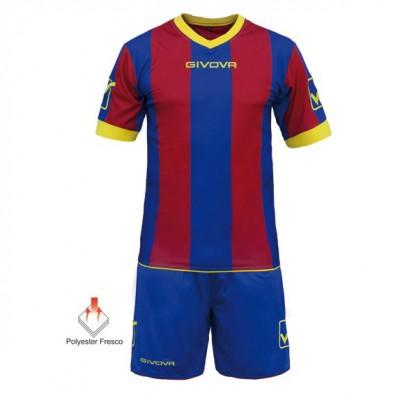 Echipament Fotbal Kit Catalano GIVOVA