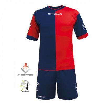 Echipament Fotbal Kit Combo GIVOVA