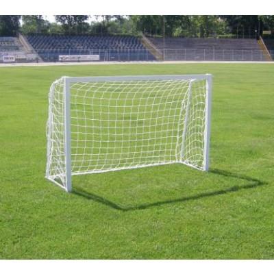 Poarta minifotbal 1,8x1,2m din profil de otel 50mm