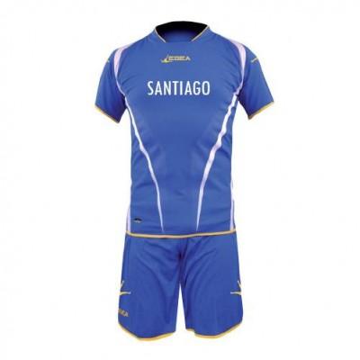 Echipament fotbal Santiago LEGEA