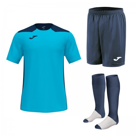 Set echipament fotbal Championship IV, JOMA