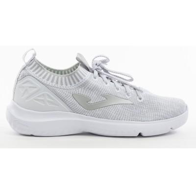 Pantofi sport dama C.ALASLW-802 Alb, JOMA