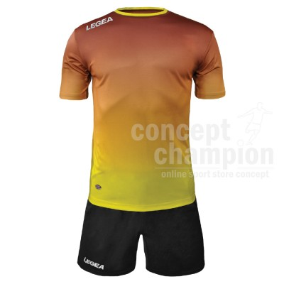 Echipament fotbal Kit Nizza, LEGEA