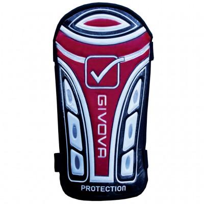 Protectie tibie fotbal Protection, GIVOVA