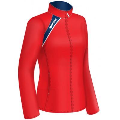 Bluza trening dama Panama, SPORTIKA