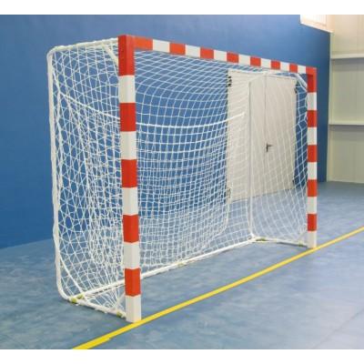 Poarta handbal 3x2m din otel 80x80mm