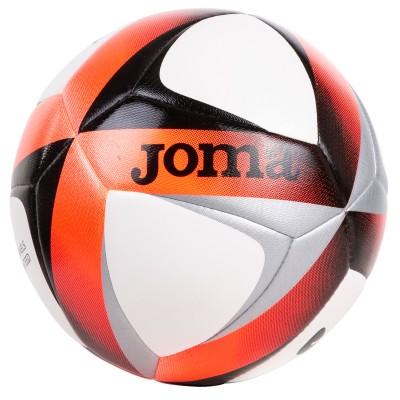 Minge fotbal in sala Hybrid Sala Victory JR( set de 12 buc.), JOMA