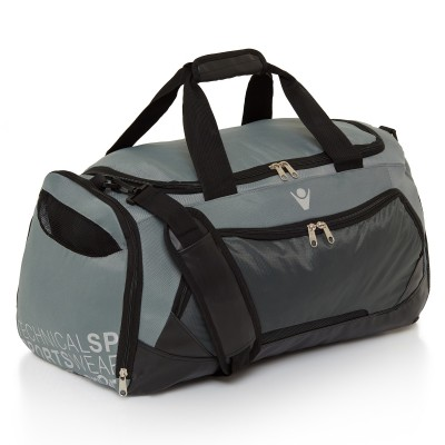 Geanta Ticket Gym Bag, MACRON