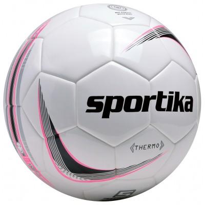 Minge fotbal competitie Thermo, SPORTIKA
