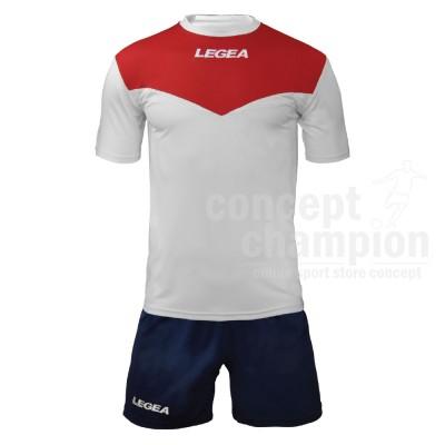 Echipament fotbal Kit Pristina, LEGEA