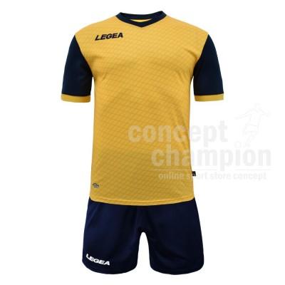 Echipament fotbal Kit Narbona, LEGEA