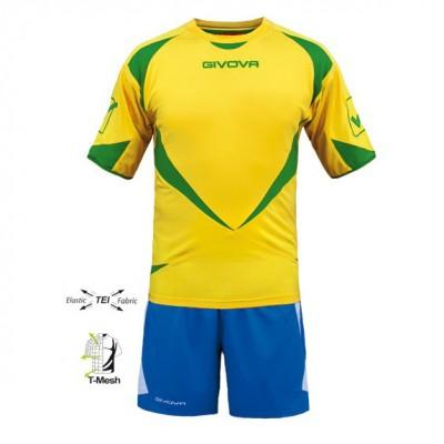 Echipament Fotbal Kit Region GIVOVA