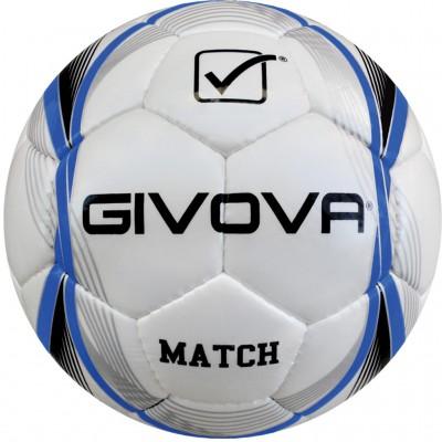 Minge fotbal Match, GIVOVA