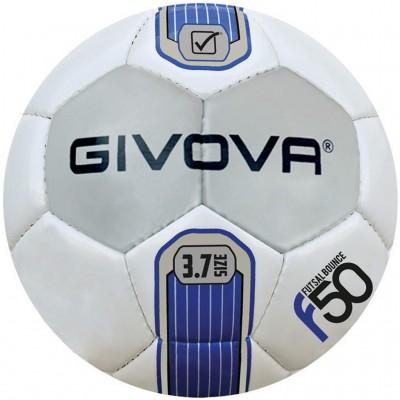 Minge fotbal in sala Futsal Bounce F50, GIVOVA
