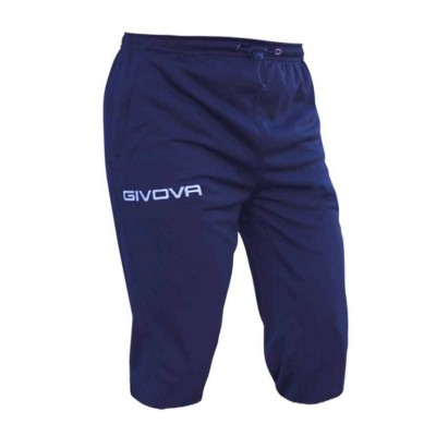 Pantaloni trei sferturi Givova One, GIVOVA