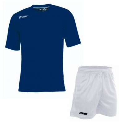 Set fotbal tricou Bogota + sort Boris, MAXSPORT